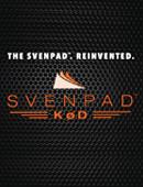SvenPad™ KØD Trick