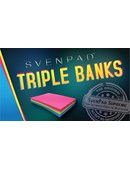 SvenPad® Triple Banks Trick