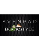 SvenPads® Bookstyle Non-Gimmicked Book
