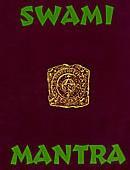 Swami/Mantra book Trick