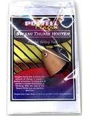 Swami Thumb Writer Trick