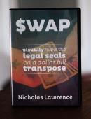 SWAP DVD & props
