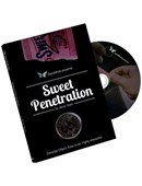 Sweet Penetration DVD