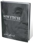 SWITCH - Unfolding The $100 Bill Change Book
