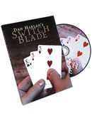 Switchblade DVD