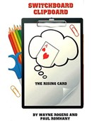 Switchboard Clipboard the Rising Card Book