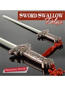 Sword Swallow Deluxe Trick