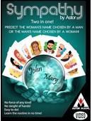 Sympathy magic by Astor