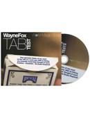 Tab DVD
