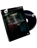 Table Hopping Cups And Balls DVD