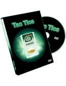 Tac Tics DVD