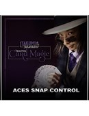 Takumi Takahashi - Aces Snap Control Magic download (video)