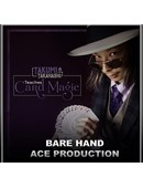 Takumi Takahashi - Bare Hand Aces Pro... magic by Takumi Takahashi