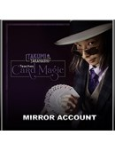 Takumi Takahashi - Mirror Account magic by Takumi Takahashi