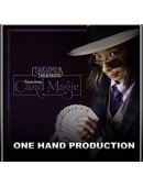 Takumi Takahashi - One Hand Production magic by Takumi Takahashi