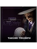 Takumi Takahashi - Takumi's Triumph Magic download (video)
