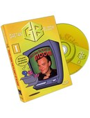 Tales From The Planet Of Bloom - Volume 1 DVD