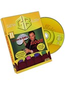 Tales From The Planet Of Bloom - Volume 2 DVD