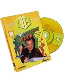 Tales From The Planet Of Bloom - Volume 3 DVD