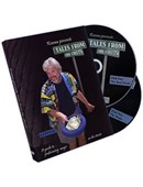 Tales From the Street DVD