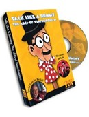 Talk Like a Dummy: ABC's of Ventriloquism DVD