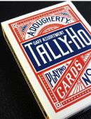 Tally-Ho Gaff Deck Deck of cards
