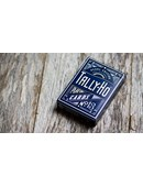 Tally-Ho Pearl  Playing Cards Deck of cards