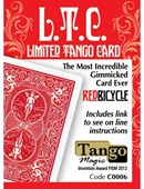 Tango Limited Card Trick