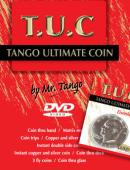 Tango Ultimate Coin - Eisenhower Dollar Gimmicked coin