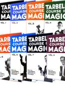 Tarbell Course in Magic magic by Harlan Tarbell