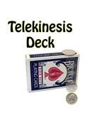 Telekinesis Deck Trick