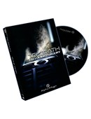 Telepath Cellular Conjury DVD