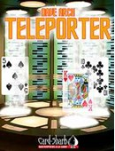 Teleporter magic by Dave Arch