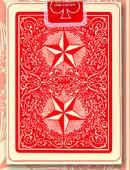 Texan 1889 Deck Deck of cards