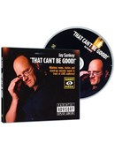 That Can't Be Good DVD
