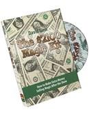 The $2100 Magic Kit DVD