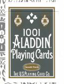 Aladdin Playing Cards Deck of cards