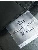 The Annihilation Wallet Trick