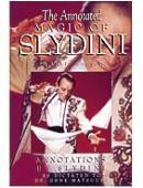 The Annotated Magic of Slydini Book
