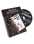The Art And Magic Of Shaun Robison Volume 2 DVD