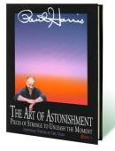 The Art of Astonishment Book
