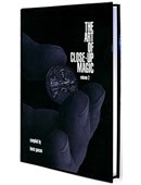 The Art of Close Up Magic Volume 2 Book