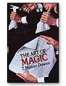The Art of Magic Book