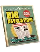 The Big Revelation DVD