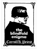 The Blindfold Enigma Book