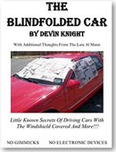 The Blindfolded Car Book