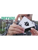 The Blue Crown Mini Series: Diffuze DVD