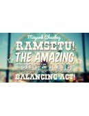 The Blue Crown Mini Series: Ramsetu DVD
