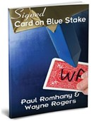 The Blue Stake Book