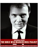 The Boris Wild Marked Deck Project - Download  Magic download (video)